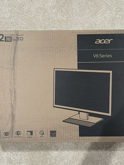 Acer Office Monitor for Sale in Portland,  OR