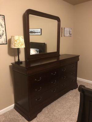 Beautiful dresser for Sale in Raleigh, NC