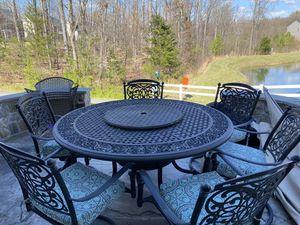 Patio Table Set for Sale in Woodbridge, VA