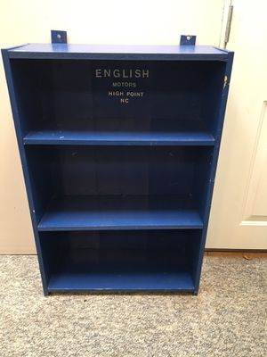 Book shelf for Sale in Winston-Salem, NC