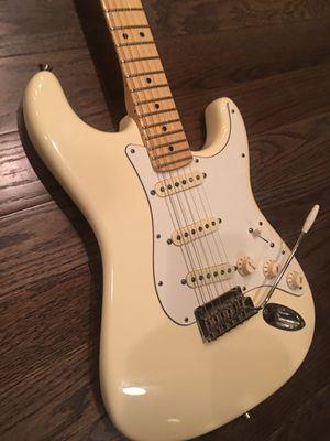 American Fender Standard for Sale in Burke, VA