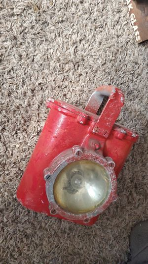 Old light/lamp for Sale in Vancouver, WA