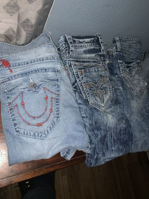Jeans for Sale in Houston, TX
