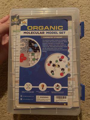 Molecular model set for Sale in Newport Beach, CA