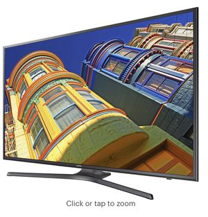 """Samsung - 55"""" LED -2160p - Smart - 4K Ultra HD TV with HDR for Sale in Millvale, PA"""