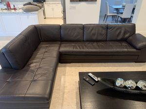 TOP TIER $4000 COUCH NOW FOR $850 for Sale in Miami, FL