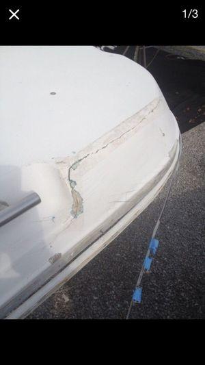 Mobile fiberglass /gel coat repair service for Sale in Crownsville, MD