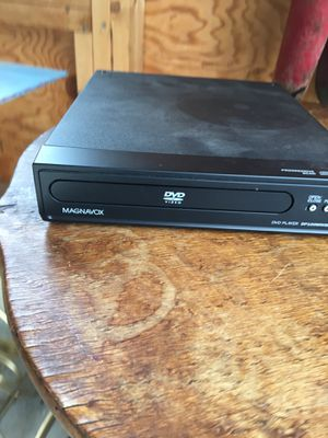 DVD player for Sale in Plymouth, MA