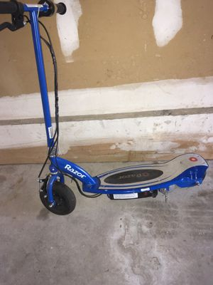 Electric scooter for Sale in Rockville, MD
