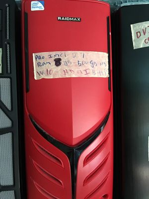 Gaming computer for Sale in Miami, FL