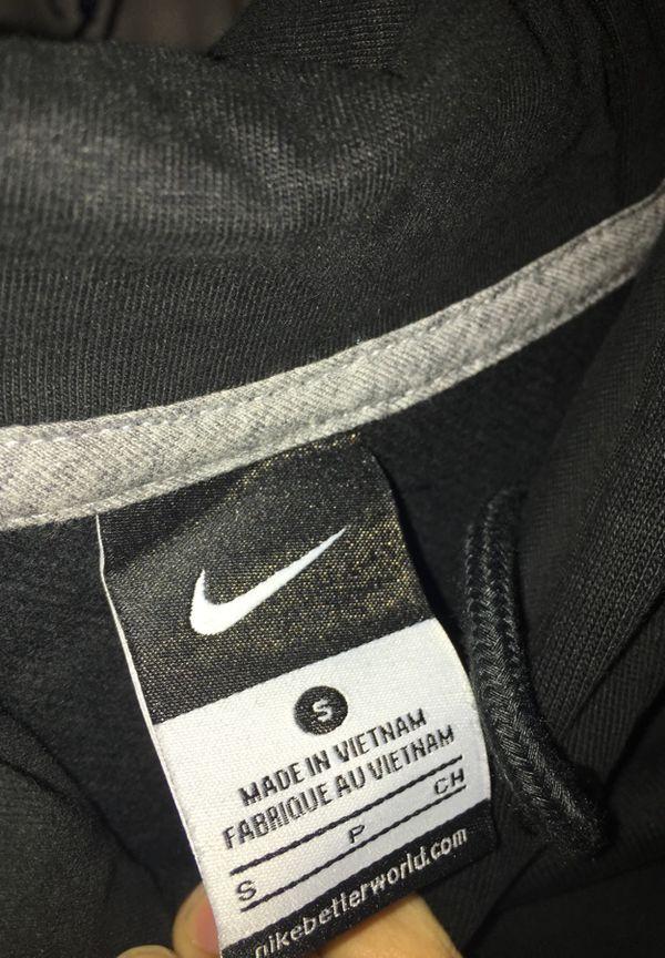 Buena voluntad Concesión olvidar  Nike x Off White Insert Ideas Here Hoodie for Sale in Portland, OR - OfferUp