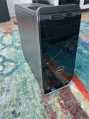 Dell XPS 8500 Desktop Computer for Sale in Costa Mesa, CA