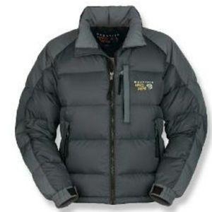 Mountain Hardwear Sub Zero down jacket for Sale in Payson, AZ
