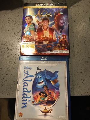 4k blu ray for Sale in San Diego, CA