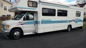 rear brakes 2000 winnebago minnie Winne for Sale in Albuquerque, NM