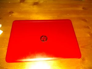 HP pavilion notebook touchscreen for Sale in Ellenwood, GA