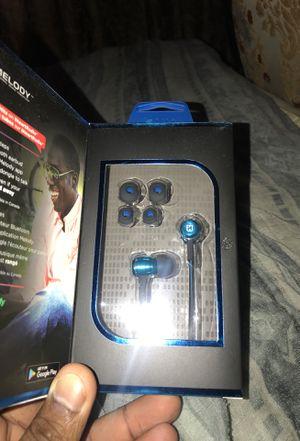 Brand new wireless headphones in box Bluetooth ready for Sale in Willingboro, NJ