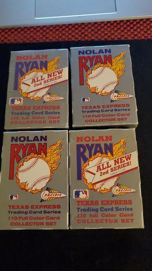 Nolan Ryan for Sale in Goodyear, AZ