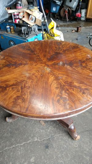 Vintage table for Sale in Horseheads, NY