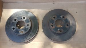 2002-2006 Acura RSX Front Rotors Braking Disks for Sale in Largo, FL