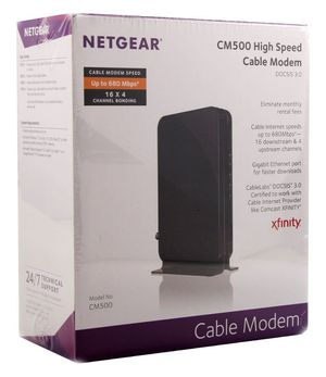 Netgear Cable Modem for Sale in Hallandale Beach, FL