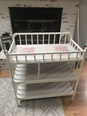 Changing table for Sale in Virginia Beach, VA