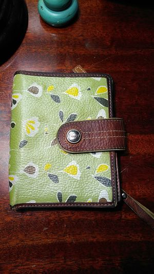 Fossil passport/wallet for Sale in El Paso, TX