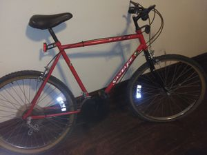 Classic huffy Santa Fe vintage mountain bike great condition for Sale in St. Louis, MO