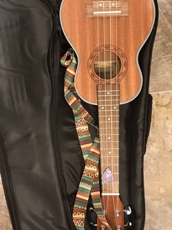 Soprano Ukulele for Sale in Monroe,  WA