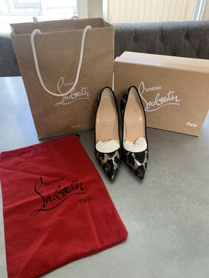 Christian Louboutin Heels Never Worn for Sale in Scottsdale, AZ