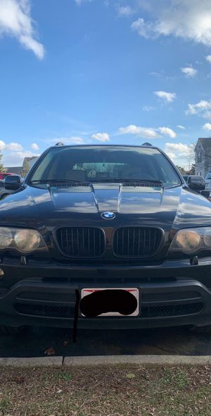 BMW X5 for Sale in Westerville, OH