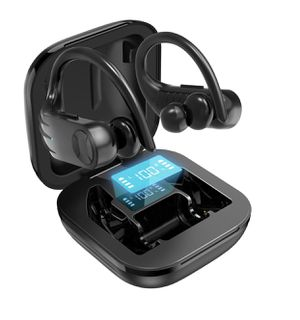 Wireless Earbuds Bluetooth Headphones 5.0 for Sale in Alhambra, CA
