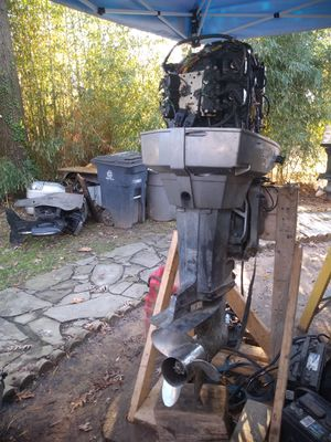 Mercury Mariner 150hp outboard motor for Sale in Glenarden, MD