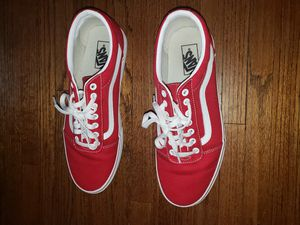 Mens Vans for Sale in Leland Grove, IL