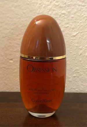Obsession perfume... for Sale in Fontana, CA