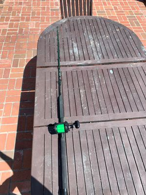 Daiwa Sealine and Penn Rampage Fishing Rod and Reel Combo for Sale in Encinitas, CA