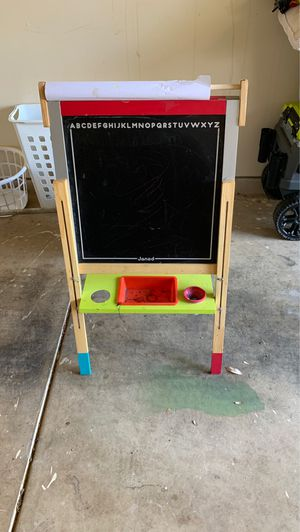 Children's easel for Sale in San Antonio, TX