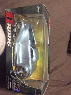 D-rod$ '32 Ford 1:24 scale for Sale in Fresno, CA