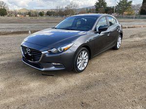 2017 Mazda 3 for Sale in Santa Susana, CA
