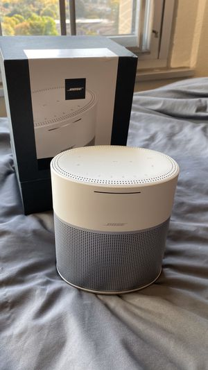 Bose Home 300 Bluetooth Speaker for Sale in San Jose, CA