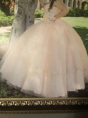Quinceanera dress for Sale in Inglewood, CA