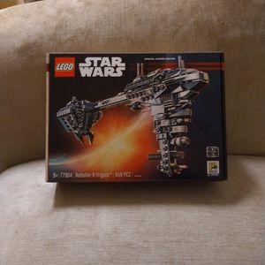 San Diego Comic Con Nebulon B Frigate Lego Star Wars for Sale in Henderson, NV