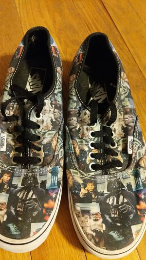 Star Wars Vans for Sale in North College Hill, OH