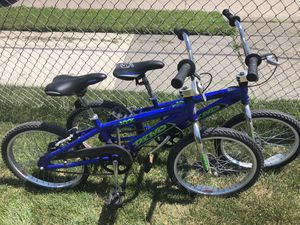 DYNO BIKE NFX GT PARTS BMX BICYCLE for Sale in Eastpointe, MI