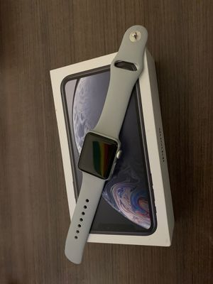 Apple Watch series 3, 38mm $105 for Sale in Westminster, CO