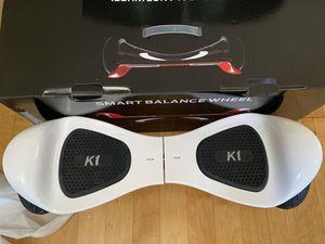 Hoverboard Smartwheel New in Box for Sale in Artesia, CA