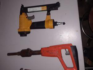 Nail guns for Sale in Fort Belvoir, VA