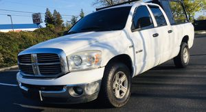 2009 Dodge Ram 1500. 5.7L HEMI Engine V8. Work truck. for Sale in Sacramento, CA
