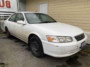 2001 Toyota Camry for Sale in Beaverton, OR