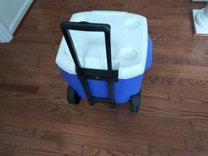 Coleman 45 quart cooler new for Sale in UPR MARLBORO, MD